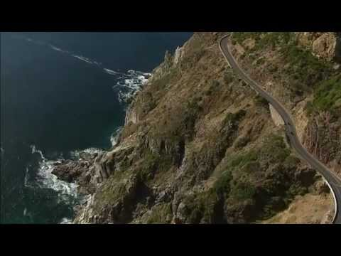South Africa – Harley Tour