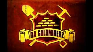 Da Goldminerz - No Friendz (2010)