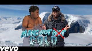 DTG ft. Big Shaq - Mans Not Cold (MANS NOT HOT Remix) width=