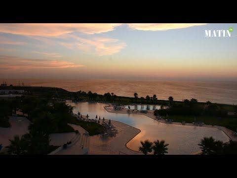 Video : Lixus Beach Resort : premier club-hôtel de la station balnéaire Lixus avec un net penchant pour le tourisme sportif