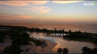 Lixus Beach Resort : premier club-hôtel de la station balnéaire Lixus avec un net penchant pour le tourisme sportif