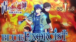 Blue Exorcist Season 2 OP - English Cover [GS 1.0]