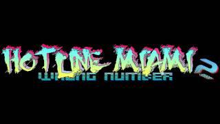 Hotline Miami 2: Wrong Number Soundtrack - Roller Mobster