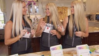 Investigation Puts Ancestry DNA Kits To The Test Among Sets Of Triplets width=