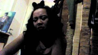 Acapella Hozier cover - Arsonist's Lullabye - Reese Darko