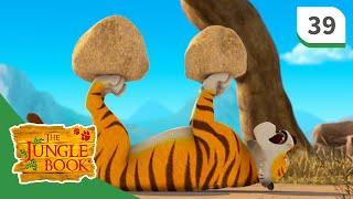 The Jungle Book ☆ Master Mowgli ☆ Season 3 - Episode 39 - Full Length