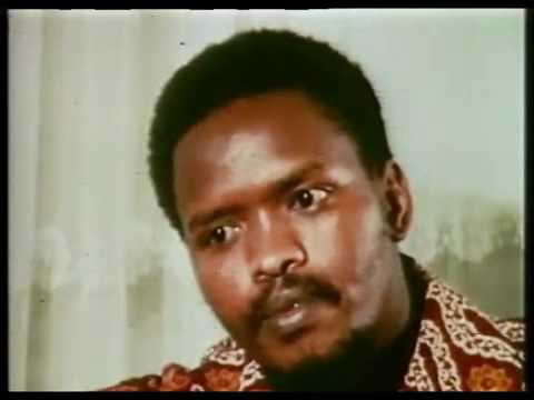 Steve Biko speaks on BCM