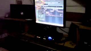 Necio 50 Barras de Rap (Freestyle 2014) Preview Lab. Dexter