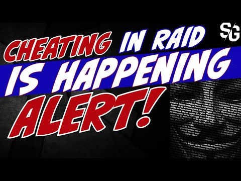 Cheat engine! People are cheating in Raid. Watch to learn more and follow BGE. Raid Shadow Legends