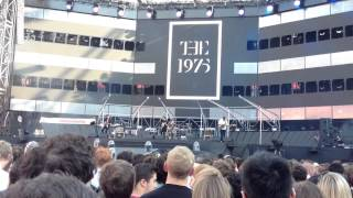 The 1975 - You Live @ Emirates Stadium (Muse Support Act) 26.05.13