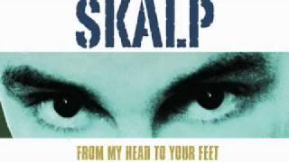"SKALP-""BACK 2 U""-Feat.William Cartwright"