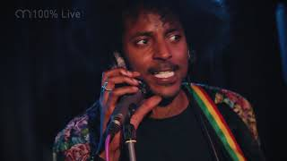 Electric Groove - 'Love Foolosophy' / Jamiroquai (Cover) Live In Session with Alive Network