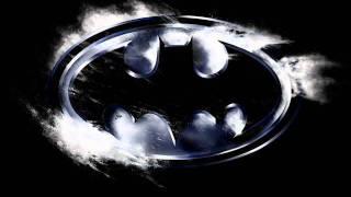 BATMAN RETURNS-MAIN THEME