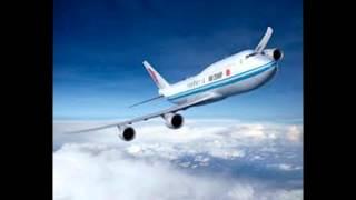 Fotos do avião Boeing 747|