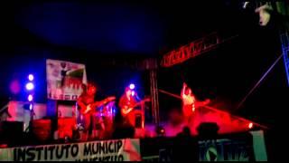 Nicotina - Parásito (Molotov Cover)