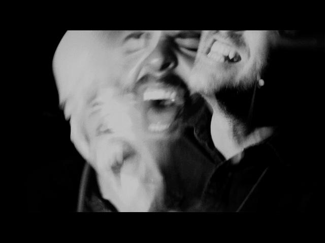 Trono de sangre - Accidente (OFFICIAL VIDEO)