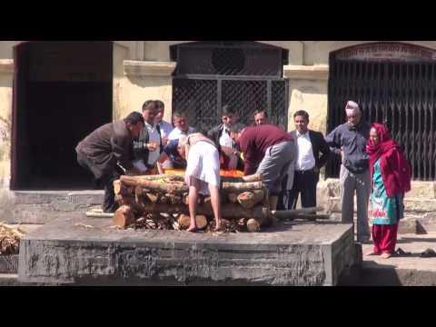 Nepal Part 1 Kathmandu
