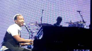 John Legend - Save Room - Live In Vegas