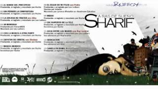 Sharif (con Alba) - #3 La aduana de crecer [A ras de sueño]