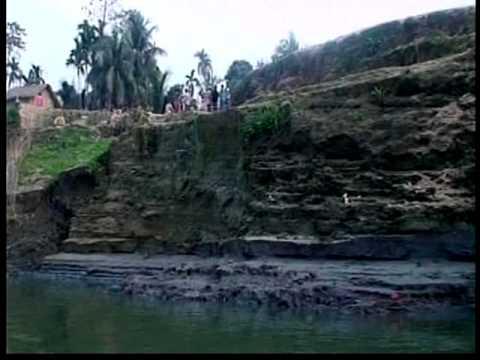 Surma river, sunamgonj