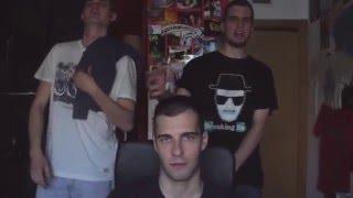 DELPLAN Y GREGO - MÚSICA feat. PUTER (VIDEOCLIP)