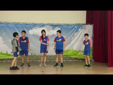 戲劇演出 折箭 第三組第二幕 - YouTube