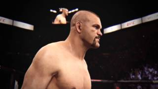 EA SPORTS UFC | Gameplay Series: Fighters Next-Gen