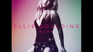 Ellie Goulding- Burn (HD Audio)
