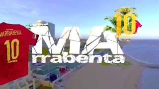 marrabenta #festivalmarrabenta 10 anos de 2 a 5 Fevereiro 2017