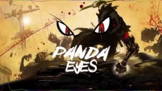Panda Eyes X FYER - Shuriken