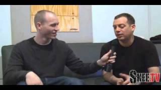Z-Trip: DJ Hero * DJ Skee Sit down with DJ Z-Trip at E3