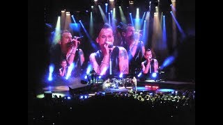 Unguru' Bulan - Am fost la Depeche Mode (S18E114)
