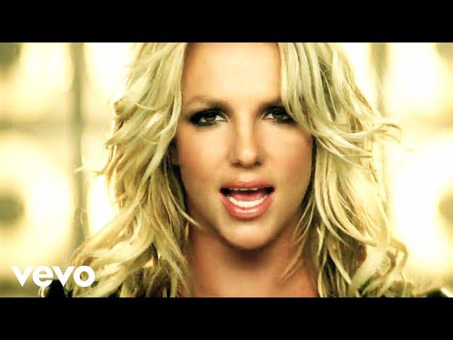 "Video oficial de ""Till the world ends"" de Britney Spears"