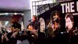 Long Way To Go (Acoustic) - The Click Five