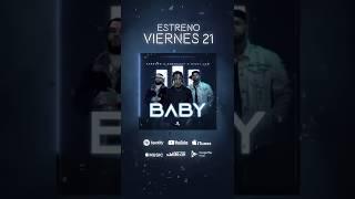 Nicky Jam ft Farruko & Amenazzy  - Baby