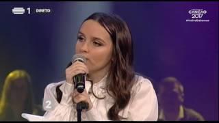 Golden Slumbers - Para Perto - 1ª Semifinal | Festival da Canção