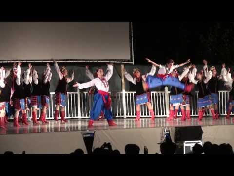 Hopak – Гопак – Soyuzivka – Союзівка – Ukrainian Cultural Festival 2010