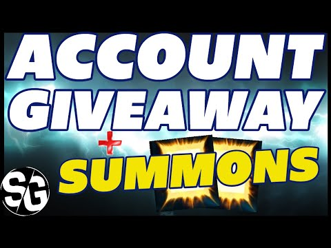 2 LEGO SUMMONS ON THE AFFINITY CUP ACCOUNT! GIVEAWAY RAID SHADOW LEGENDS | 72 ANCIENT 2 SACRED