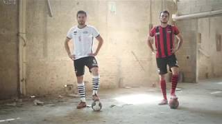BORONI FC SOUNDTRACK- TOSER