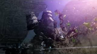 Demigod PC Games Trailer - First Trailer