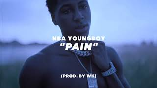 """Pain"" 