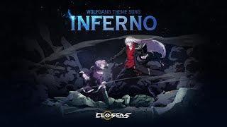 ASTERIA - Inferno (Vocal. 임재현) MV [클로저스 OST : Inferno (볼프강 슈나이더 주제곡)]