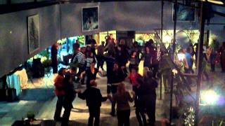Орк. Бриз във фолклорната дискотека във Варна