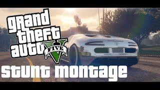 Shine :: A GTA 5 Stunt Montage - Edited by SIeeden