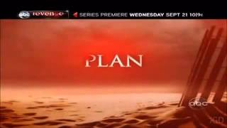 Revenge 1x01 Pilot Promo 7 with Greek subs