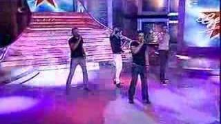AKCENT - Let's just talk about it (Geniali Antena1)