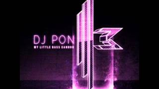 The National - Exile Vilify (DJ Pon-3 Remix)