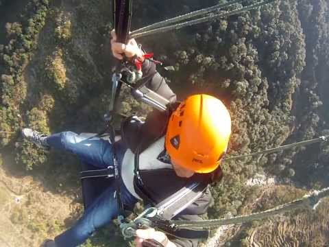 Zip Flyer Nepal – Good Experience !!