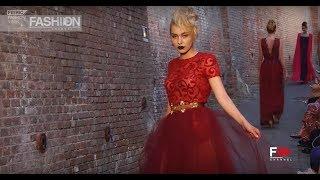 PAULITA ERRAZURIS - FEERIC Fashion Week 2017 - Fashion Channel