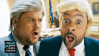 Trump to Robert Mueller: 'It Wasn't Me' (w/ Shaggy) width=